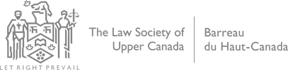 the law sociery of upper canada